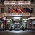 christmas hotels hotel sacher vienna