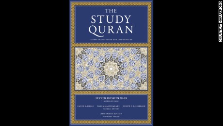 "The new ""Study Quran"" aims to revive a  dormant tradition of commentary on the Islamic text."