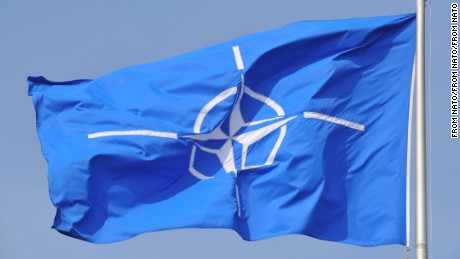 NATO: This is our biggest reinforcement since Cold War