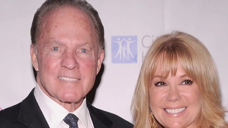 Frank Gifford's family suspected CTE