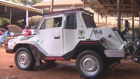 uganda made pope mobile mckenzie pkg_00013509