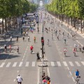 paris car free