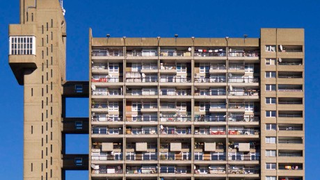 Brutal beauty: The rich heritage that means these buildings must be saved