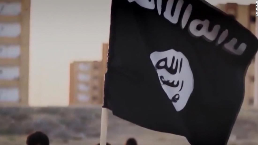 Army soldier indicted for allegedly attempting to provide material support to ISIS