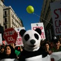 19. global climate march.AP_841030057578