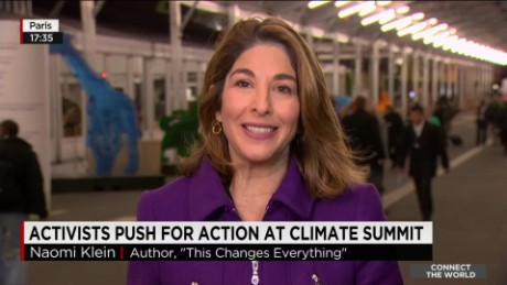 ctw naomi klein on cop 21 _00003205