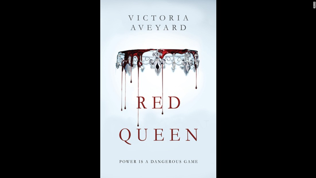 "What a win for ""Debut Goodreads author"" of the year Victoria Aveyard, whose ""Red Queen"" opened at <a href=""http://www.hollywoodreporter.com/bookmark/red-queen-author-victoria-aveyard-823351"" target=""_blank"">the top of ""The New York Times"" young adult best-seller list</a>. Oh, and the book's movie rights were sold before publication."