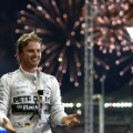 Rosberg Abu Dhabi celeb