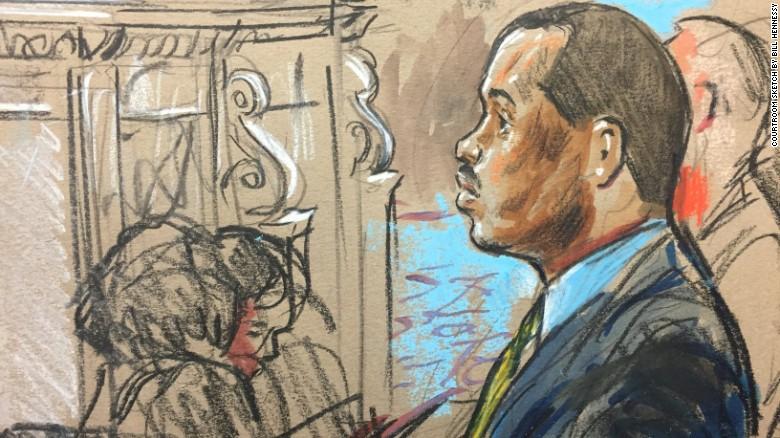Trial of Officer William Porter gets underway