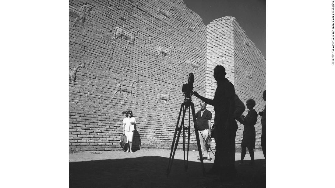 Tourism Promotion Film, c. 1962