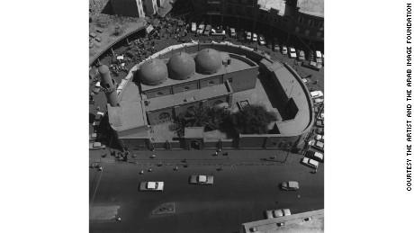 Mirjan Mosque 1960