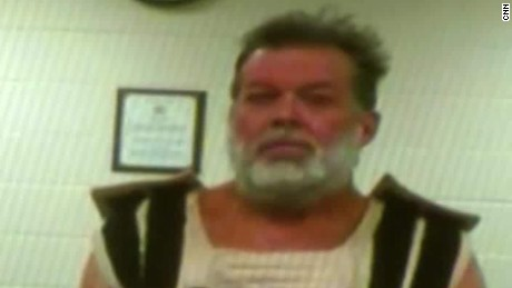 2015: Robert L. Dear in court