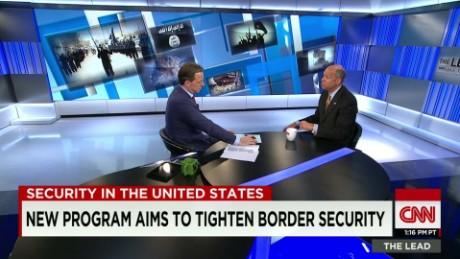 jeh johnson homeland security terror threat lead pt 2_00003610
