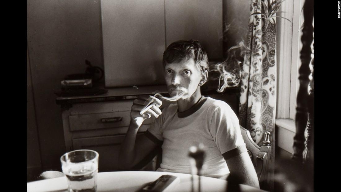 """In Honorarium, July 29, 1955 -- September 9, 1987."" Friends of Rod, Atlanta, 1987"