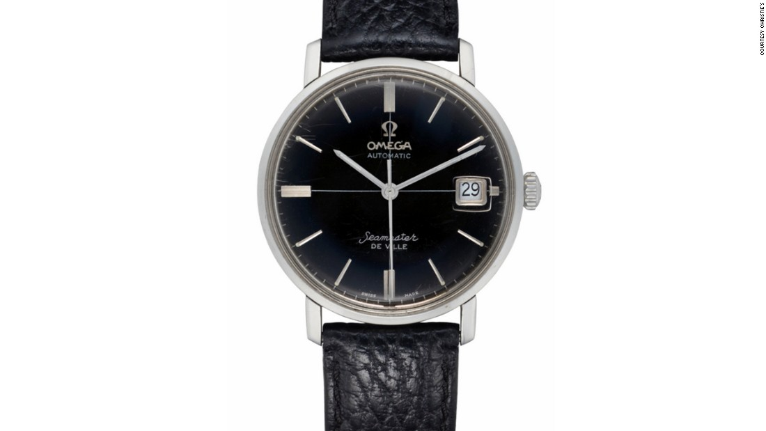 how much will don draper s watch cost you cnn com lt a href quot omegawatches com
