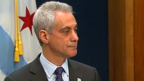 Rahm Emanuel rejects calls for resignation