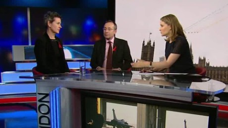 britain labor party lawmakers debate uk joining airstrikes in syria panel intv gorani wrn_00044316