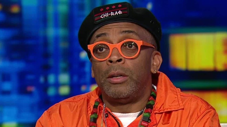 Spike Lee: 'We've failed our youth'