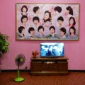 north korean interiors wes anderson Oliver Wainwright 6