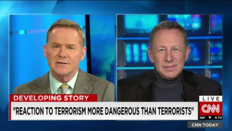 "exp ""Reaction to terrorism more dangerous than terrorists""_00012809"