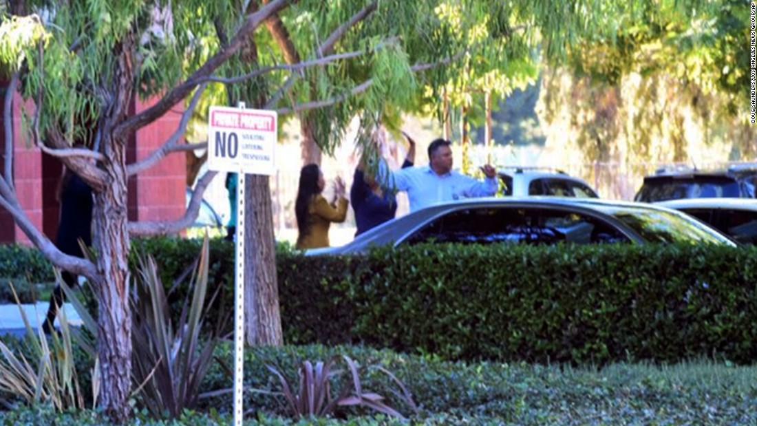 california shooting - photo #14