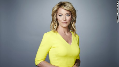 CNN'-s Brooke Baldwin tears up after political commentator uses the ...