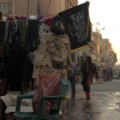 boy raqqa military fatigues