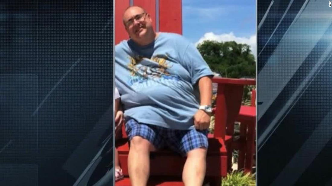 Man loses 150 pounds in 10 months - CNN Video