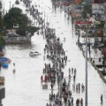 India Chennai flood 12