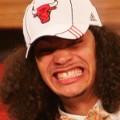 Joakim Noah NBA draft