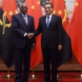 angola china handshake