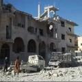 raqqa building destroyed 2015
