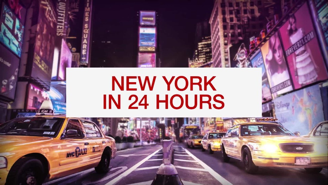 Cnn new york in 24 hours trailer cnn video for 24 hour beauty salon nyc