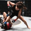 Angela Lee punch