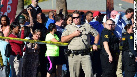 Deadliest Mass Shootings in US History Fast Facts