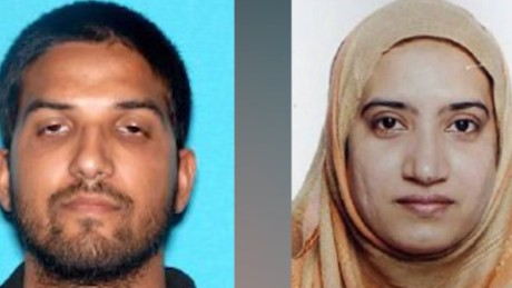 FBI: Lake search part of San Bernardino investigation