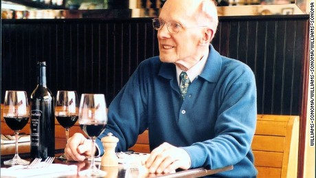 Chuck Williams, founder of Williams-Sonoma, died at the age of 100, the company confirmed.