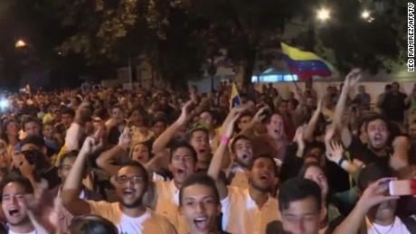 venezuela opposition party wins kathryn rooney vera_00023424