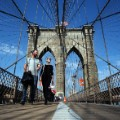 IN 24 Hours Brooklyn Bridge