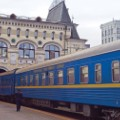 luxury trains Golden Eagle Trans Siberian