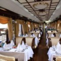 2. luxury trains Golden Eagle Trans Siberian