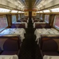 luxury train travel The Ghan