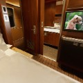 Via Rail luxury trains