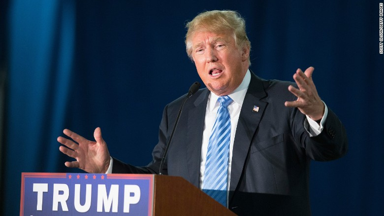Will  Donald Trump win the New Hampshire primary?