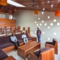 share house rwanda interior