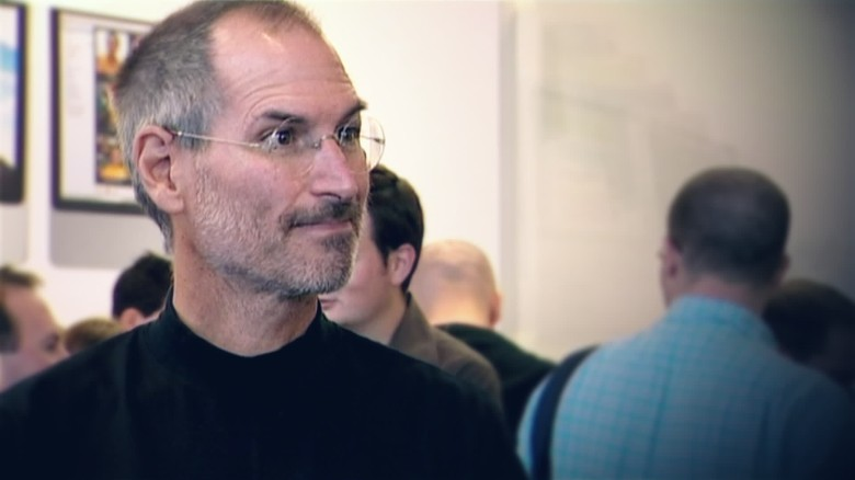 'Steve Jobs: The Man In The Machine'