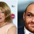 kellie maloney and tyson fury
