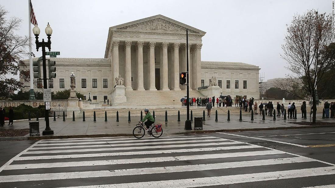 Supreme Court declines to intervene in North Carolina ...
