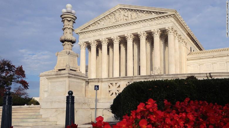 Will SCOTUS fight hurt most vulnerable GOP senators?