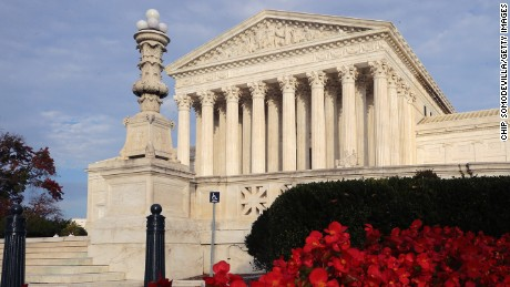 Supreme Court Nominations Fast Facts